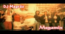 DJ Magrao Videomix Vol 3 ( 2005) DVDRip.XviD.AC3-MaRcOs