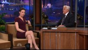 Whitney Cummings leggy showing off spanx - Leno 11-10-11