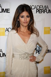 Monica Cruz @ 2011 Academia del Perfume Awards in Madrid November 29, 2011 HQ x 4