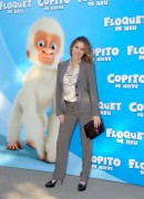 Эльза Патаки, фото 780. Elsa Pataky attends the press conference for 'Snowflake, The White Gorilla'  the Zoo | Barcelona | Dec 1 2011, foto 780