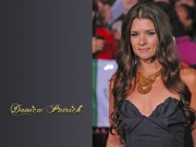 Danica Patrick : Hot Wallpapers x 9