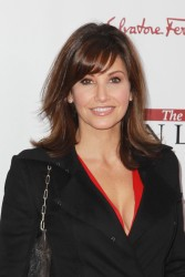 Джина Гершон, фото 359. Gina Gershon 'The Iron Lady' New York premiere at the Ziegfeld Theater on December 13, 2011 in New York City, foto 359