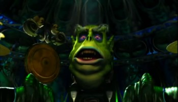 Muppety w krainie Oz / The Muppets Wizard of Oz (2005) PL.DVDRip.XviD-Sajmon