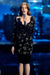 Florence Welch フローレンス・ウェルチ