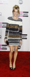 Джули Боуэн, фото 321. Julie Bowen 39th Annual American Music Awards, november 20, foto 321