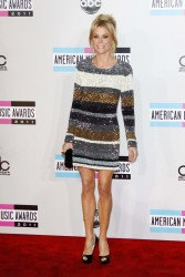Джули Боуэн, фото 324. Julie Bowen 39th Annual American Music Awards, november 20, foto 324