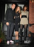 Надин Койл, фото 429. Nadine Coyle 6th September - Out in New York with Tyra Banks, foto 429