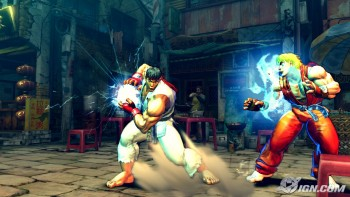 street fighter iv hd v1 0 modded for all device paid version