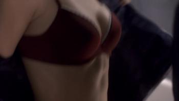 Laura vandervoort sex