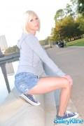 Бейли Клайн, фото 1077. Bailey Kline MQ, foto 1077