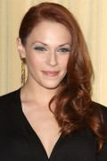 Amanda Righetti at A Promise Of Beauty And Brilliance Pre Golden Globe Party in Los Angeles, 10 January, x32