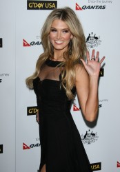 Дэльта Гудрэм, фото 1551. Delta Goodrem G'Day USA Black Tie Gala in Hollywood - 14.01.2012, foto 1551