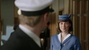 Karine Vanasse - Pan Am 1x11 (Diplomatic Relations) HDTV Caps