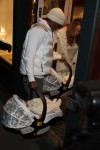 Мэрайя Кэри, фото 6115. Mariah Carey December, 31 2011 Out & about in Aspen, foto 6115