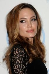 Анджелина Джоли, фото 7447. Angelina Jolie - Producers Guild awards, january 21, foto 7447