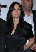 Кортни Кокс, фото 1693. Courteney Cox 'Cougar Town' Viewing Party at Moon Nightclub in Las Vegas - January 21, 2012, foto 1693