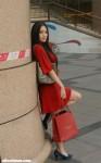 Чжан Синь Юй, фото 18. Zhang Xin Yu, foto 18