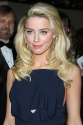 Эмбер Хёрд, фото 2432. Amber Heard 64th Annual Directors Guild Awards in Hollywood - January 28, 2012, foto 2432