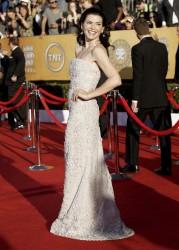 Джулианна Маргулис, фото 360. Julianna Margulies - 18th Annual Screen Actors Guild Awards, january 29, foto 360