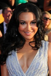 Ная Ривера, фото 131. Naya Rivera 18th Annual Screen Actors Guild Awards at The Shrine Auditorium in Los Angeles - 29.01.2012, foto 131