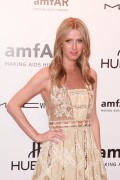 Nicky Hilton at amfAR New York Gala in New York City 8th February x14