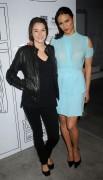 Пола Паттон, фото 387. Paula Patton eBay Celebrity and Brad Pitts 'Make It Right' Pop-Up gallery, NYC - 08/02/2012, foto 387