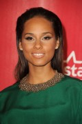 Алиша Киз (Алисия Кис), фото 2972. Alicia Keys 2012 MusiCares Person Of The Year Gala in LA - February 10, 2012, foto 2972