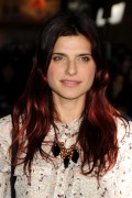 Лейк Белл, фото 637. Lake Bell 'Wanderlust' Los Angeles Premiere in Westwood - February 16, 2012, foto 637