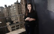 Джейми Александр, фото 96. Jaimie Alexander Carlo Allegri portraits in New York City - January 10, 2012, foto 96