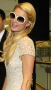 Пэрис Хилтон, фото 14602. Paris Hilton attends a commercial event on, february 22, foto 14602