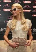 Пэрис Хилтон, фото 14603. Paris Hilton attends a commercial event on, february 22, foto 14603