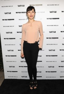 Olga Kurylenko @ Vanity Fair Richard Mille Celebrate Martin Scorsese, LA, 02.24.12 - 3 HQ