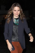 София Буш, фото 4220. Sophia Bush leaving the Chateau Marmont in West Hollywood, February 29, foto 4220