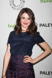 Элисон Бри, фото 597. Alison Brie PaleyFest presentation of 'Community' at Saban Theatre on March 3, 2012 in Beverly Hills, California, foto 597