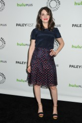 Элисон Бри, фото 603. Alison Brie PaleyFest presentation of 'Community' at Saban Theatre on March 3, 2012 in Beverly Hills, California, foto 603