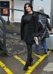 Ким Марш, фото 133. Kym Marsh ITV Studios In London 7th March 2012 HQx 7, foto 133