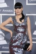 Джесси Джи (Джессика Эллен Корниш), фото 226. Jessie J (Jessica Ellen Cornish) 54th Annual Grammy Awards - February 12, 2012, foto 226