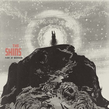 The Shins- Port Of Morrow- [2012]- Mp3ViLLe