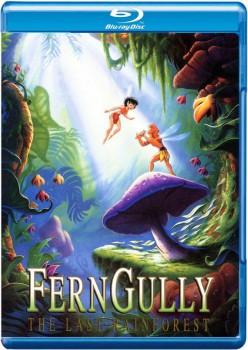 FernGully: The Last Rainforest 1992 m720p BluRay x264-BiRD