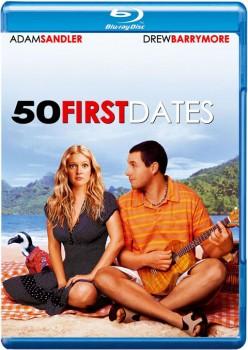 50 First Dates 2004 m720p BluRay x264-BiRD