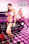 ���� ������, ���� 567. Sexy Carwash Zoo April 2012 - Also Featuring Emma Frain (LQRhian Sugdentagged), foto 567