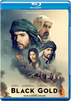 Black Gold 2011 m720p BluRay x264-BiRD