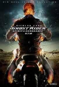 Download Ghost Rider 2: Spirit of Vengeance 3D (2011) BluRay 720p Half