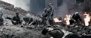 Ró¿a (2012) PL.720p.BDRip.XviD.AC3-ELiTE + Rmvb / Film Polski