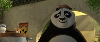Kung Fu Panda 2008 m720p BluRay x264-BiRD