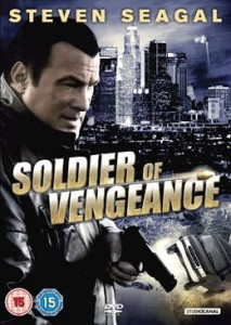Download Soldier Of Vengeance (2012) DVDRip 350MB Ganool