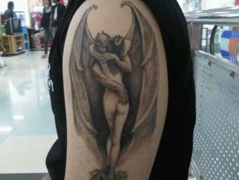 Tatto Archive Kopimaya Dot Kom Secangkir Kehangatan Di Dunia