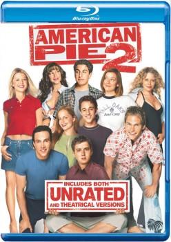 American Pie 2 2001 UNRATED m720p BluRay x264-BiRD