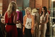 Ashley Benson + Troian Bellisario - PLL ep3.11 stills - X 8