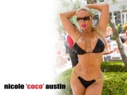 Nicole 'Coco' Austin : Very Hot Wallpapers x 6